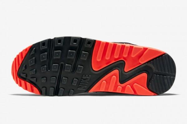 "Nike Air Max 90 ""Infrared"" (2015) 6"