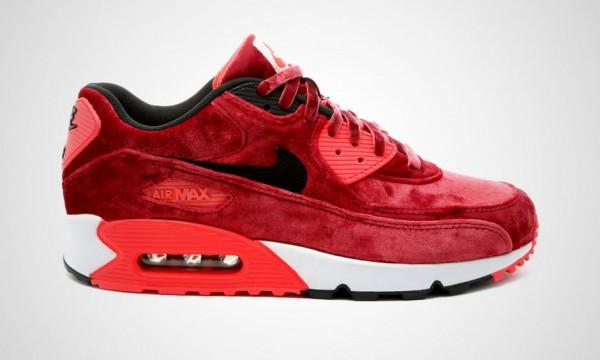 "Nike Air Max 90 ""Infrared"" Re-Interpreted 21"