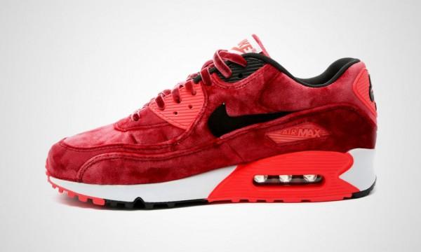 "Nike Air Max 90 ""Infrared"" Re-Interpreted 22"