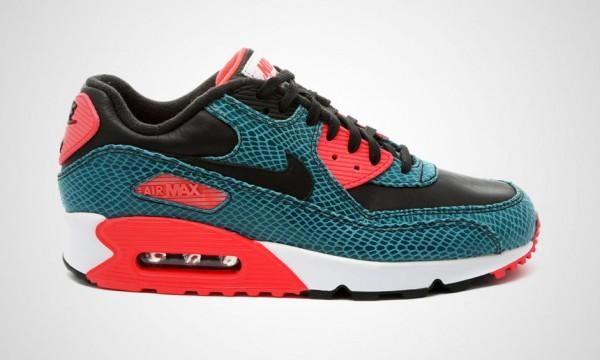 "Nike Air Max 90 ""Infrared"" Re-Interpreted 31"