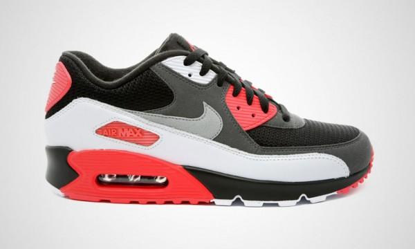 "Nike Air Max 90 ""Infrared"" Re-Interpreted 41"