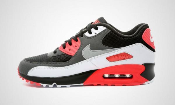 "Nike Air Max 90 ""Infrared"" Re-Interpreted 42"