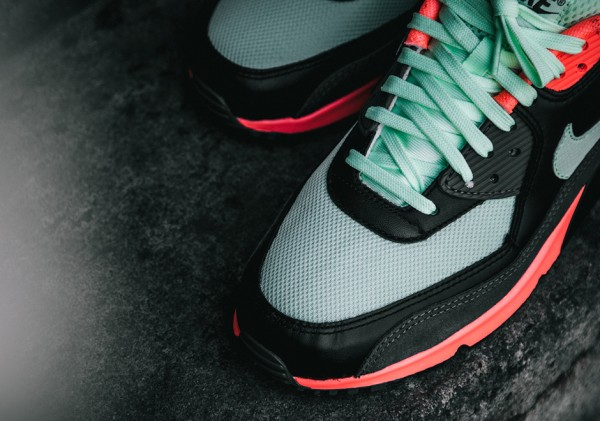 "Nike Air Max 90 ""Swamp Thing"" 3"