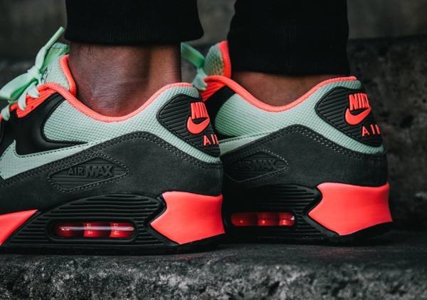 "Nike Air Max 90 ""Swamp Thing"" 5"