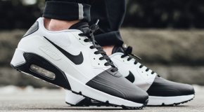 Nike Air Max 90 Ultra 2.0 SE – Black/White