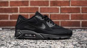 Nike Air Max 90 Ultra BR – Black