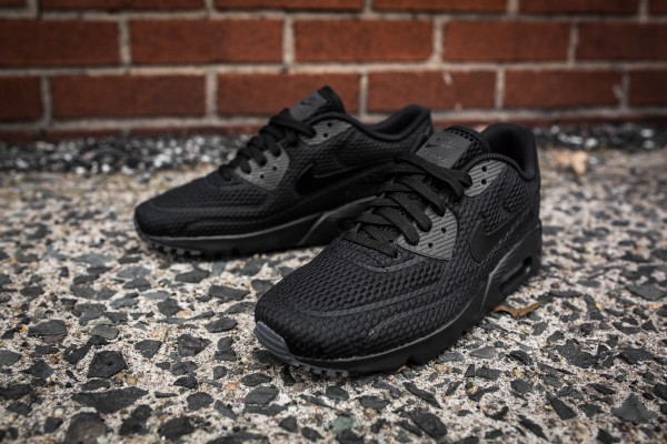 Nike Air Max 90 Ultra BR – Black 3