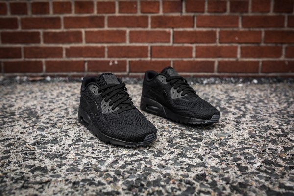 Nike Air Max 90 Ultra BR – Black 4