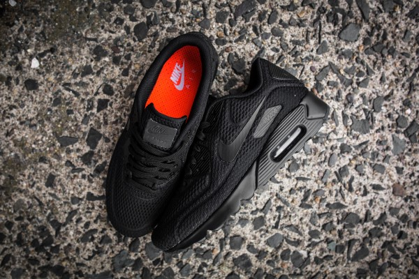 Nike Air Max 90 Ultra BR – Black 8