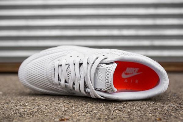 "Nike Air Max 90 Ultra BR ""Pure Platinum"" 5"