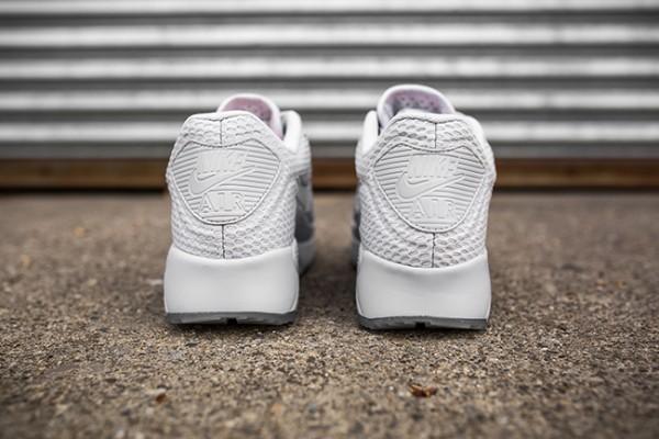 "Nike Air Max 90 Ultra BR ""Pure Platinum"" 6"
