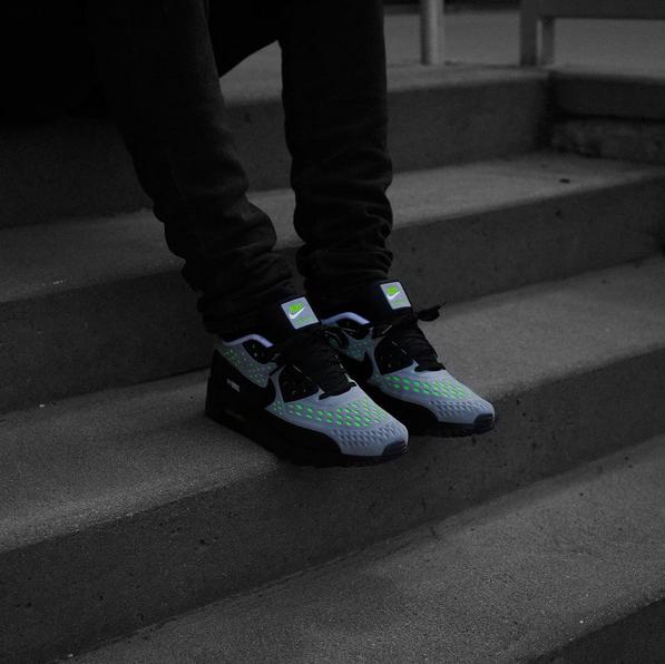 "Nike Air Max 90 Ultra BR ""Volt"" 2"