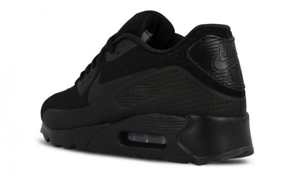 """Nike Air Max 90 Ultra Moire """"Triple Black"""" 4"""