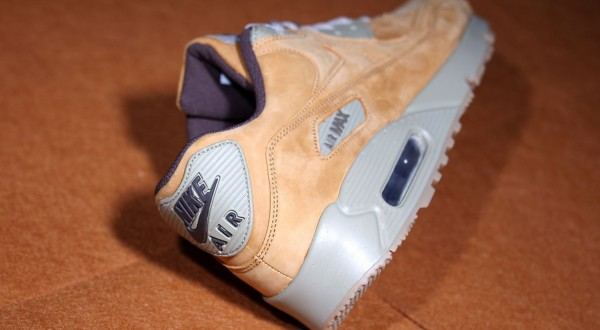 "Nike Air Max 90 ""Work Boot"" Pack 3"