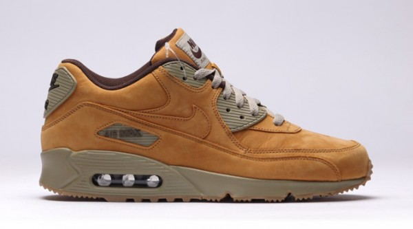 "Nike Air Max 90 ""Work Boot"" Pack 4"