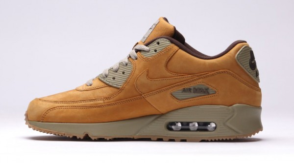"Nike Air Max 90 ""Work Boot"" Pack 5"
