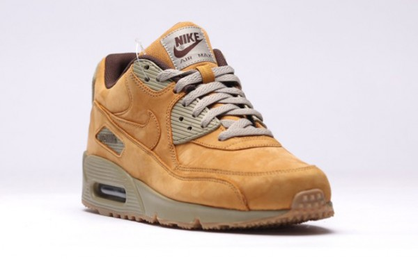 "Nike Air Max 90 ""Work Boot"" Pack 6"