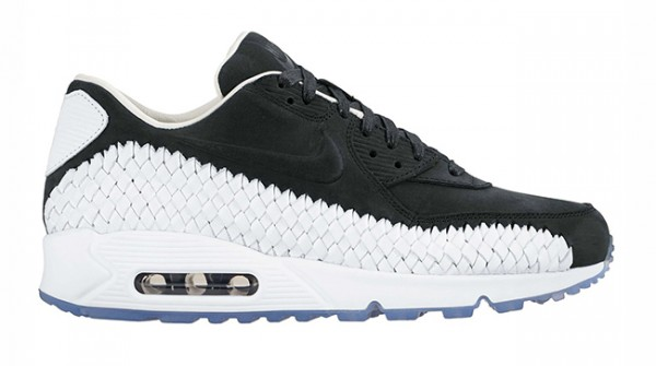 "Nike Air Max 90 ""Woven"" Pack 1"