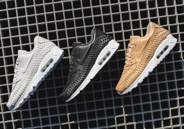 "Nike Air Max 90 ""Woven"" Pack 11"