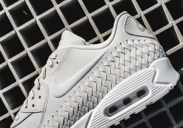 "Nike Air Max 90 ""Woven"" Pack 14"