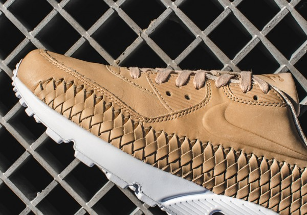"Nike Air Max 90 ""Woven"" Pack 15"