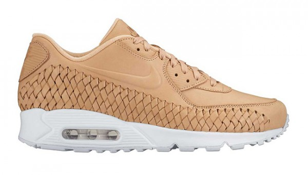 "Nike Air Max 90 ""Woven"" Pack 2"