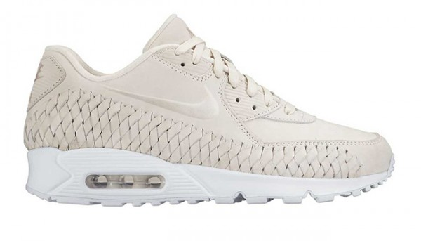 "Nike Air Max 90 ""Woven"" Pack 3"