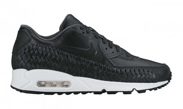 "Nike Air Max 90 ""Woven"" Pack 4"