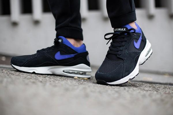 """Nike Air Max 93 """"Persian Violet"""" 2"""