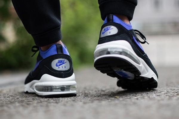 """Nike Air Max 93 """"Persian Violet"""" 3"""
