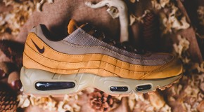 Nike Air Max 95 – Bronze/Baroque Brown-Bamboo