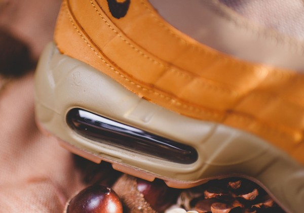 Nike Air Max 95 - Bronze/Baroque Brown-Bamboo 5