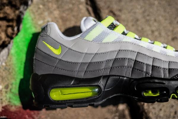 """Nike Air Max 95 """"Neon"""" 6"""