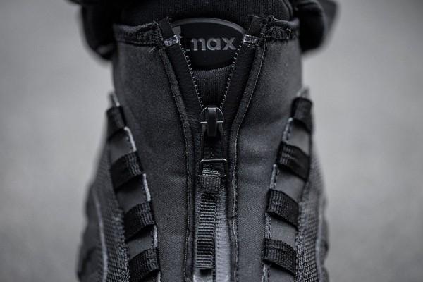 Nike Air Max 95 Sneakerboot - Black/Black 5