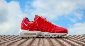 NIKE AIR MAX 95 (INDEPENDENCE DAY)