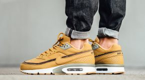 Nike Air Max BW – Bronze/Bamboo-Baroque Brown