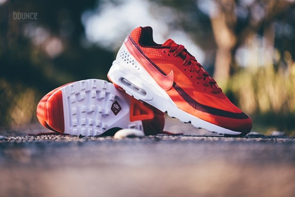 Nike Air Max BW Ultra - University Red/Bright Crystal 3