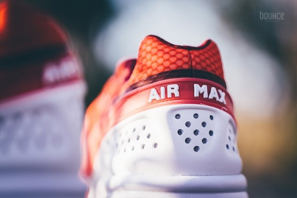 Nike Air Max BW Ultra - University Red/Bright Crystal 7