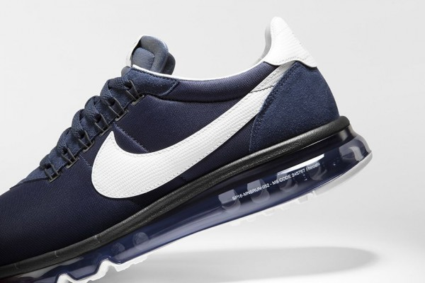 Nike Air Max LD Zero 2