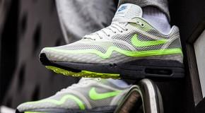 """Nike Air Max Lunar1 Breathe """"Volt"""" Pack"""