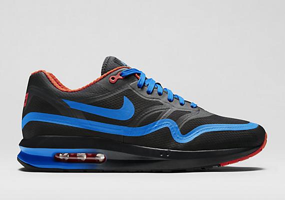 Nike Air Max Lunar1 Chicago Marathon 1