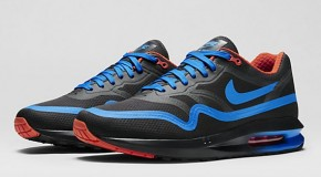 "Nike Air Max Lunar1 ""Chicago Marathon"""