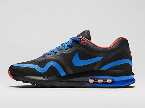 Nike Air Max Lunar1 Chicago Marathon 3
