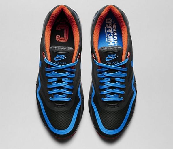 Nike Air Max Lunar1 Chicago Marathon 4