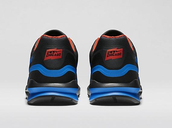 Nike Air Max Lunar1 Chicago Marathon 5
