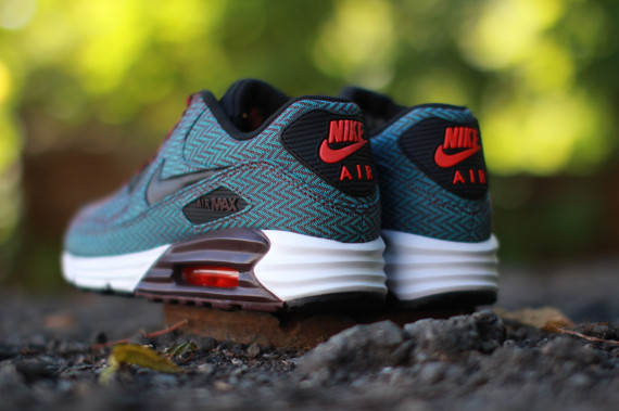 "Nike Air Max Lunar90 ""Suit & Tie"" Pack 6"