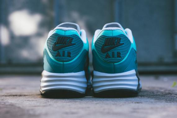 """Nike Air Max Lunar90 WR """"Bleached Turquoise"""" 3"""