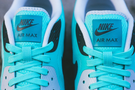 """Nike Air Max Lunar90 WR """"Bleached Turquoise"""" 4"""