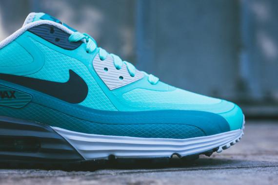 """Nike Air Max Lunar90 WR """"Bleached Turquoise"""" 5"""