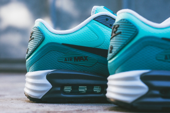 """Nike Air Max Lunar90 WR """"Bleached Turquoise"""" 6"""